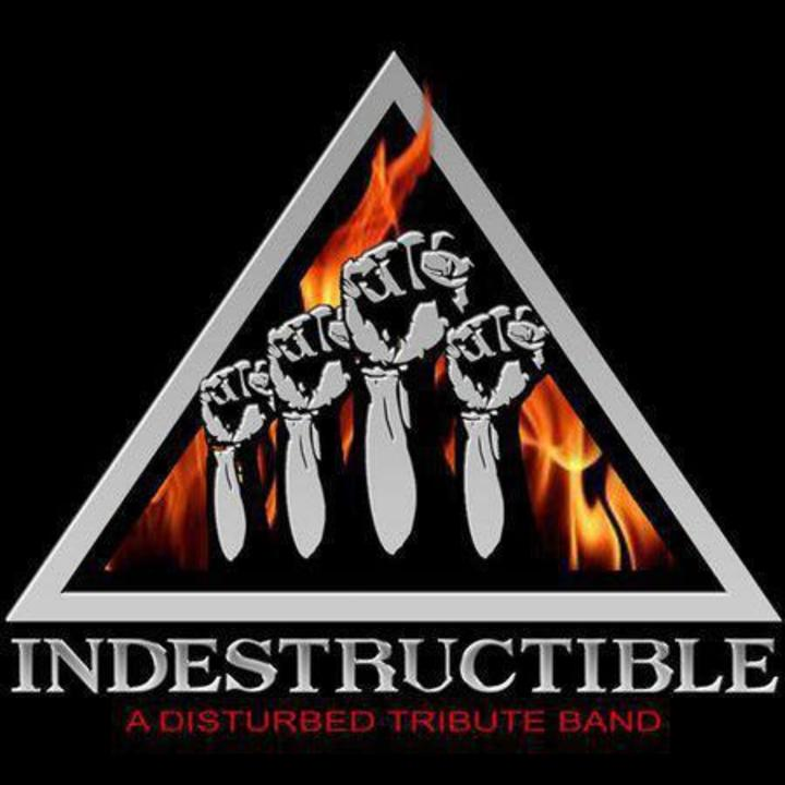 indestructible Tour Dates