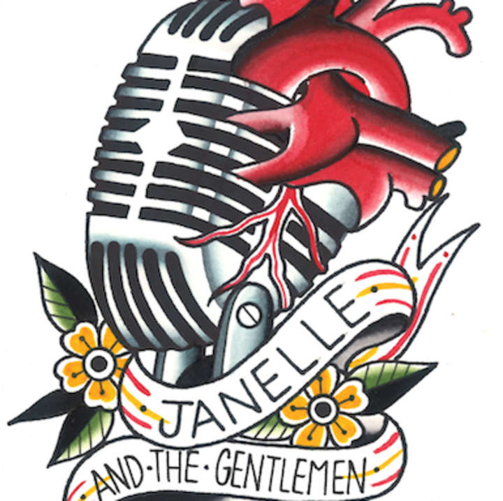 Janelle & The Gentlemen Tour Dates