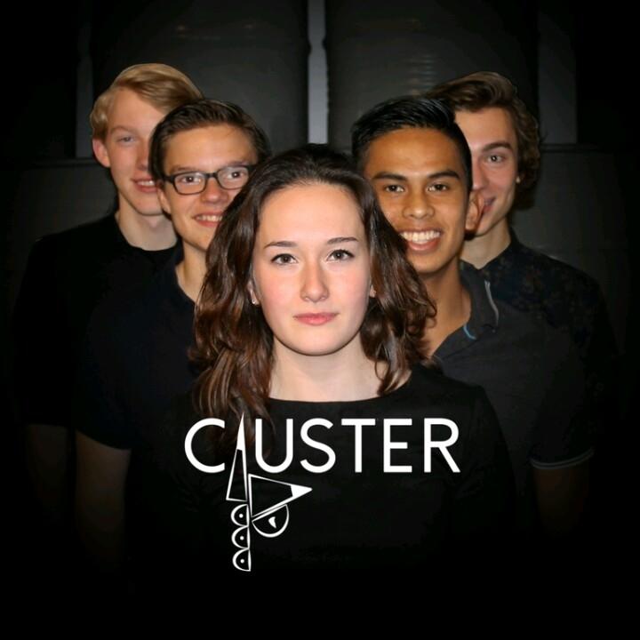 cluster Tour Dates