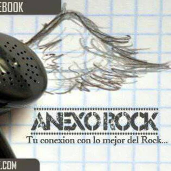 Anexo ROCK Tour Dates