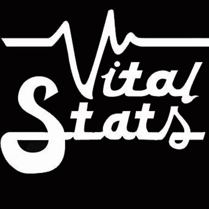 Vital Stats Tour Dates