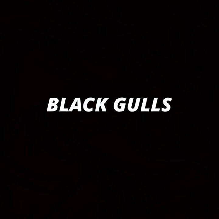 BLACK GULLS Tour Dates