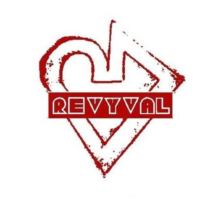 Revyval Tour Dates