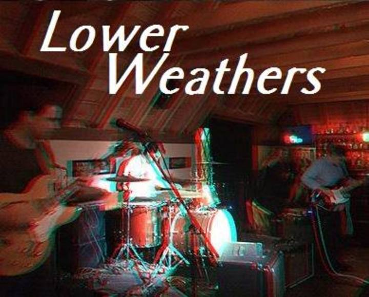 Lower Weathers Tour Dates