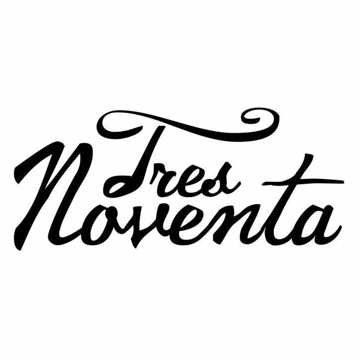 TresNoventa Tour Dates