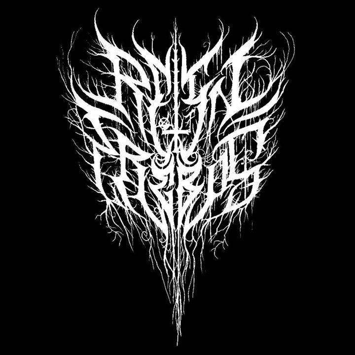 Reign Of Erebus Tour Dates