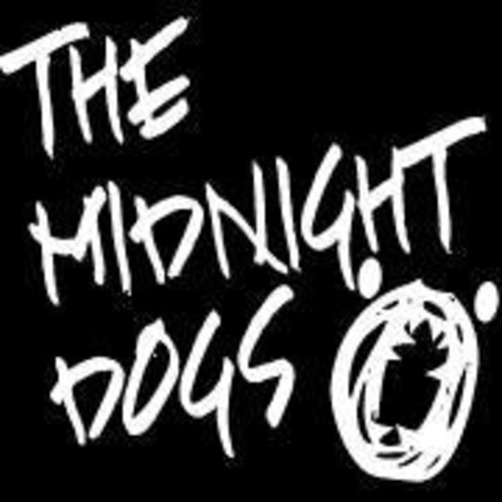 The Midnight Dogs @ Rushden Athletic Club - Rushden, United Kingdom