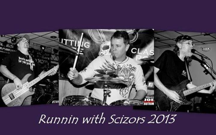 RUNNIN' WITH SCIZORS Tour Dates