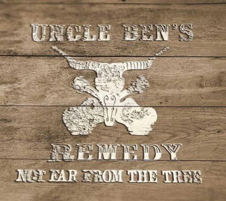 Uncle Ben's Remedy Tour Dates