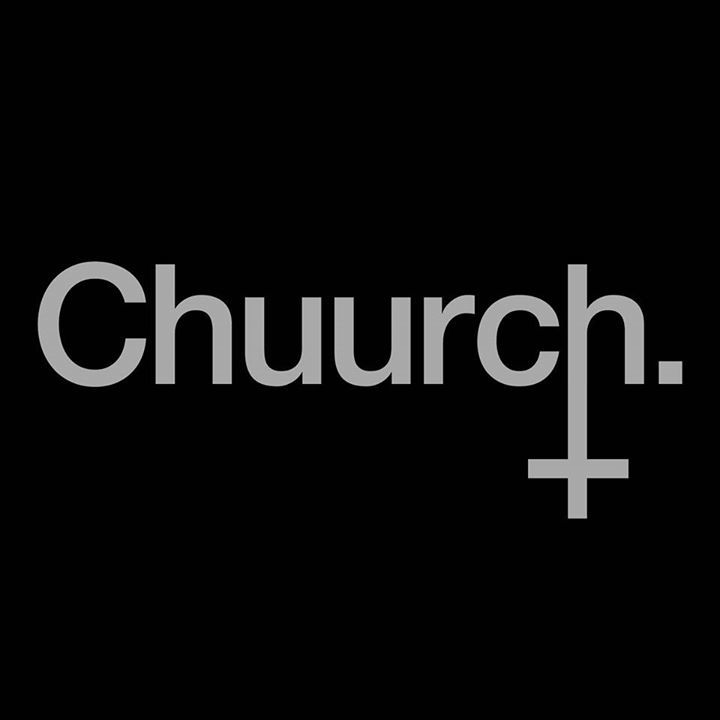 Chuurch Tour Dates