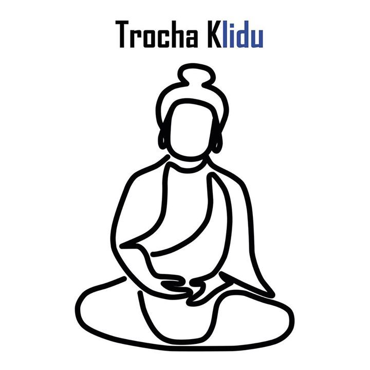 Trocha Klidu Tour Dates