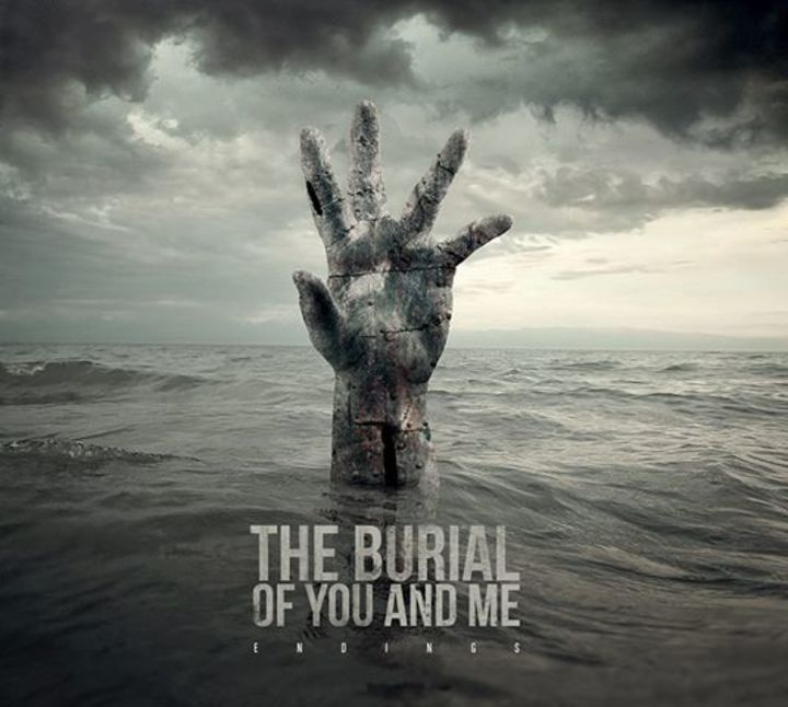 The Burial Of You And Me Tour Dates