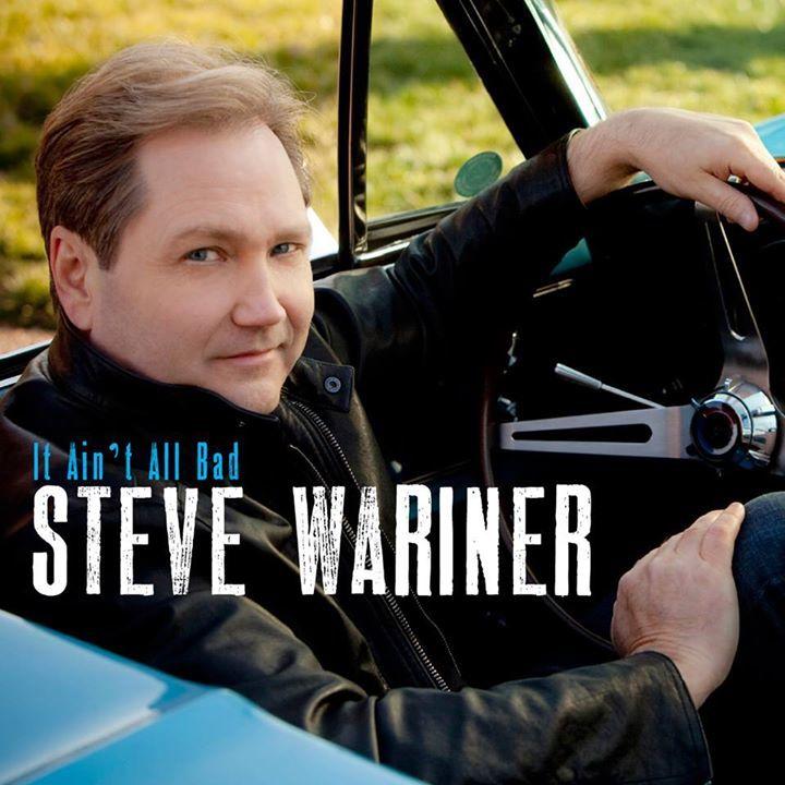 Steve Wariner Tour Dates