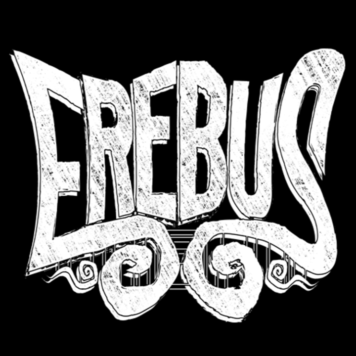 Erebus Tour Dates