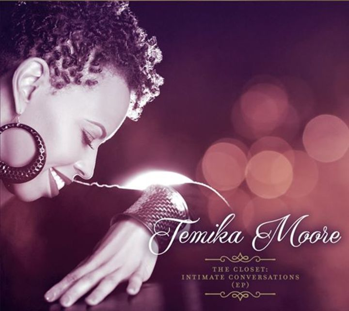 Temika Moore Music Tour Dates