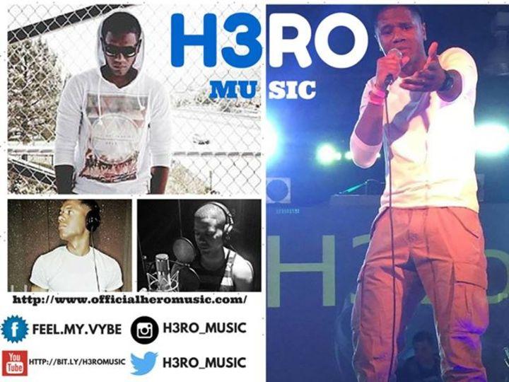 H3RO Tour Dates