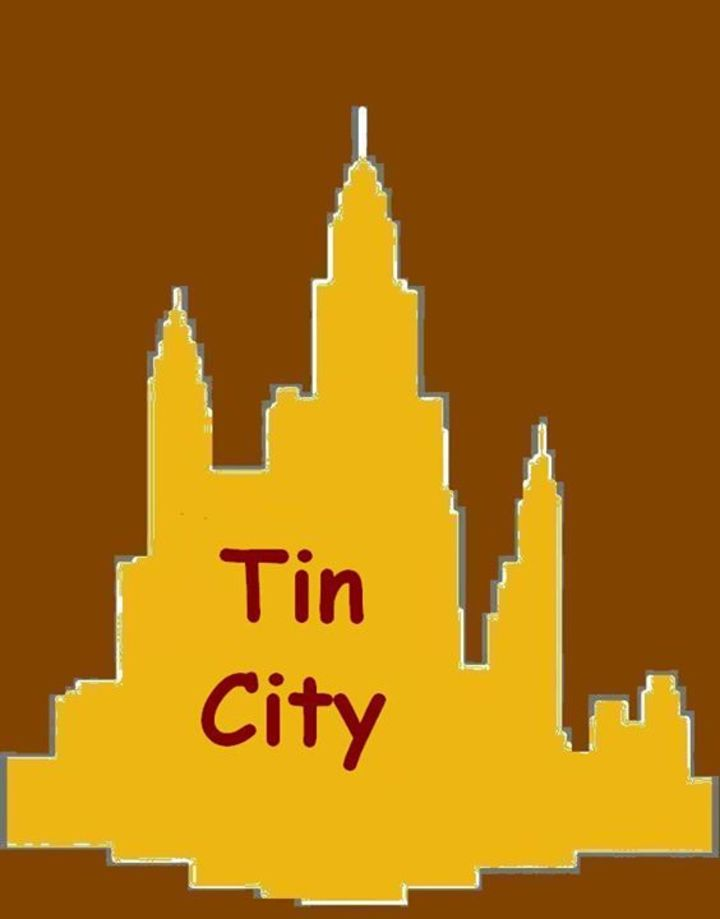 Tin City Tour Dates