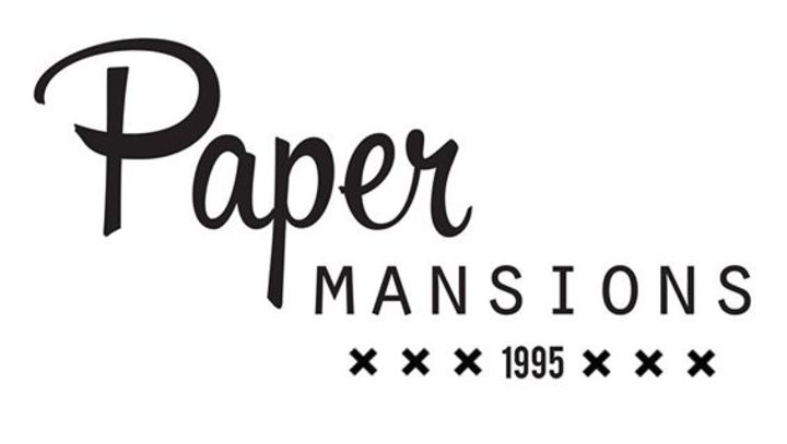 Paper Mansions Tour Dates