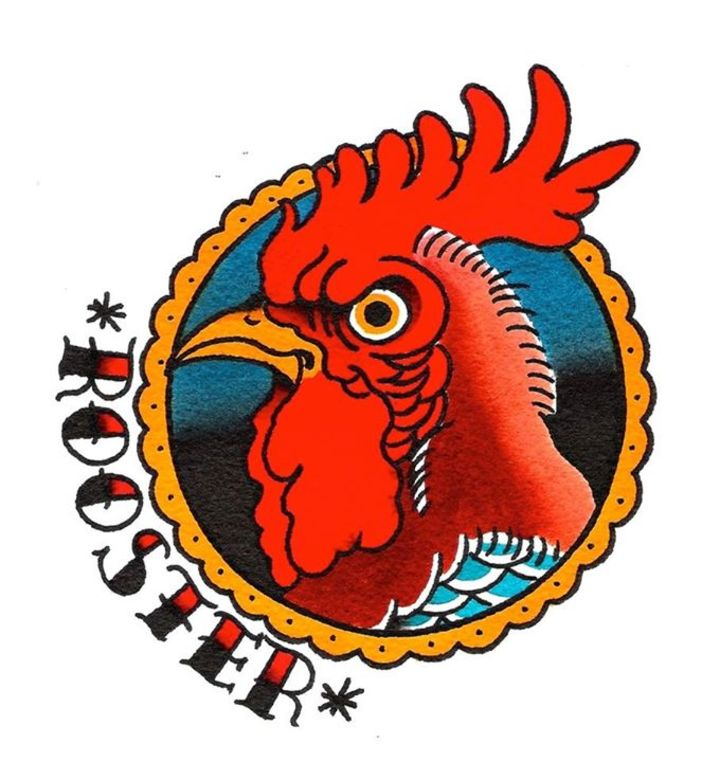 Rooster Tour Dates
