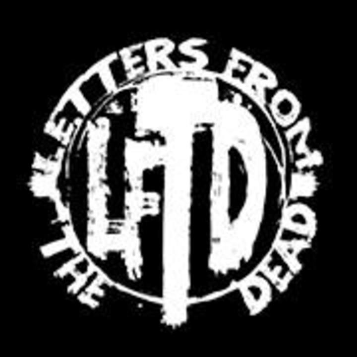 Letters from the Dead @ Twisted Spoke Saloon - Pekin, IL