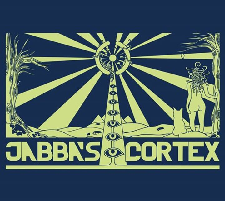 Jabba's Cortex Tour Dates