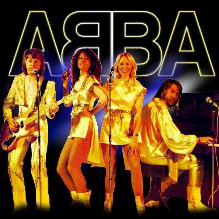 ABBA Fan Club International Tour Dates