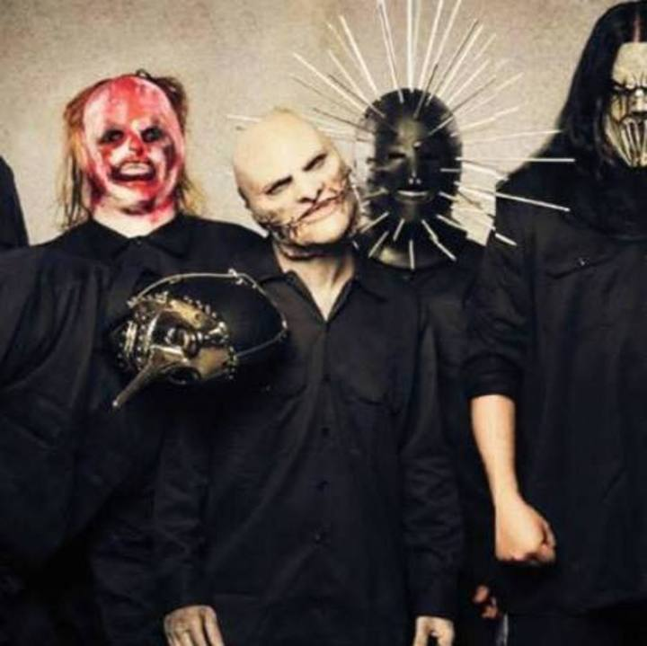 Fans of SLIPKNOT Tour Dates