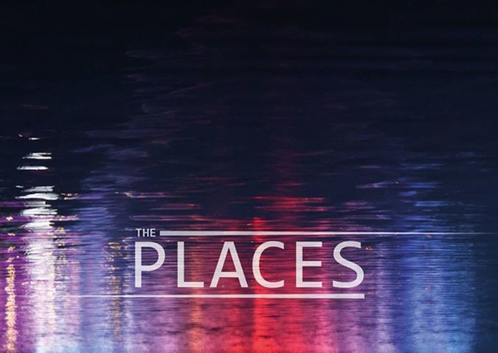 The Places Tour Dates