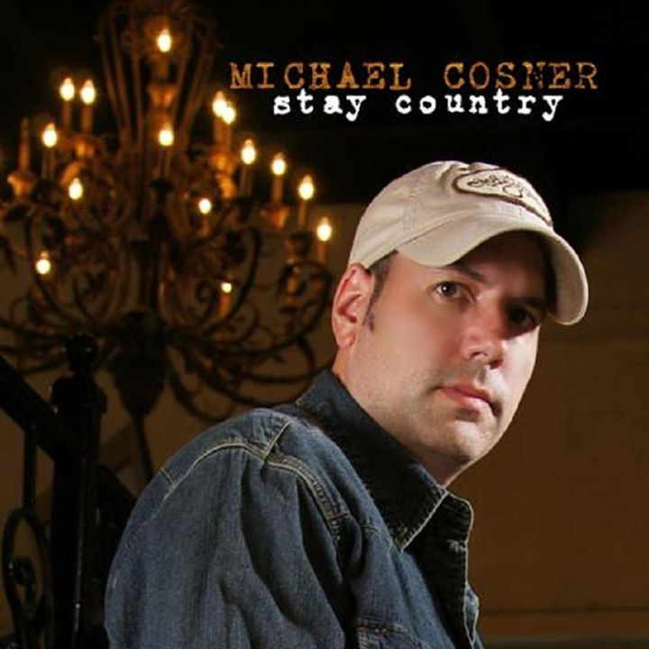 Michael Cosner Tour Dates
