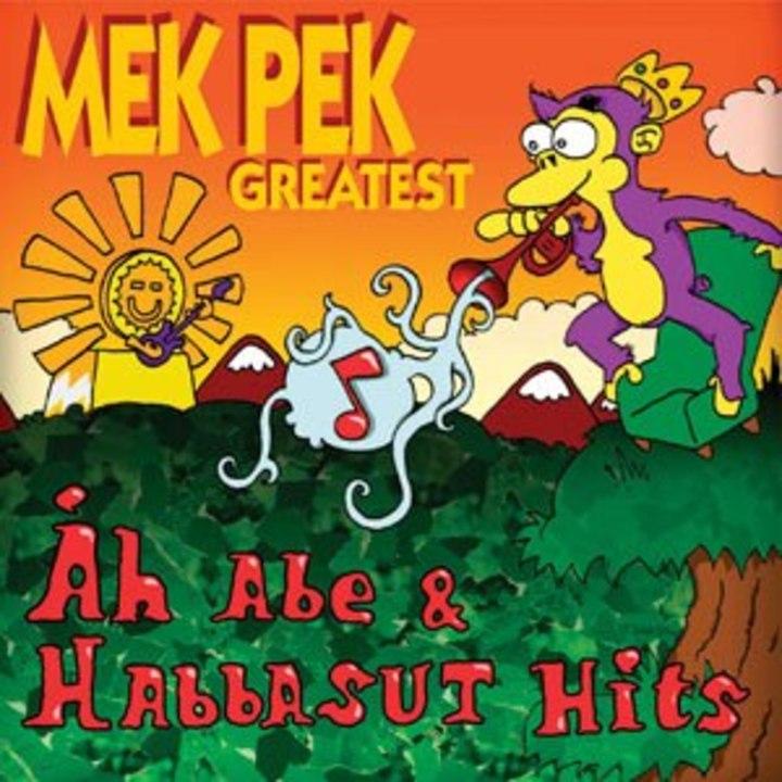 Mek Pek & Habbasutterne Tour Dates
