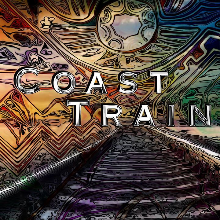 Coast Train Tour Dates
