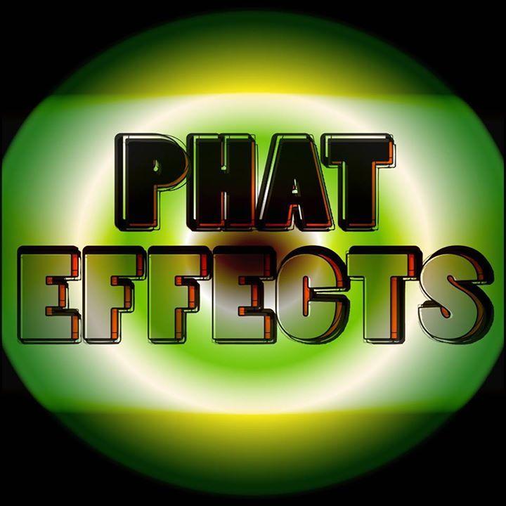 Phat Effects @ Emma Pea - Berlin, Germany