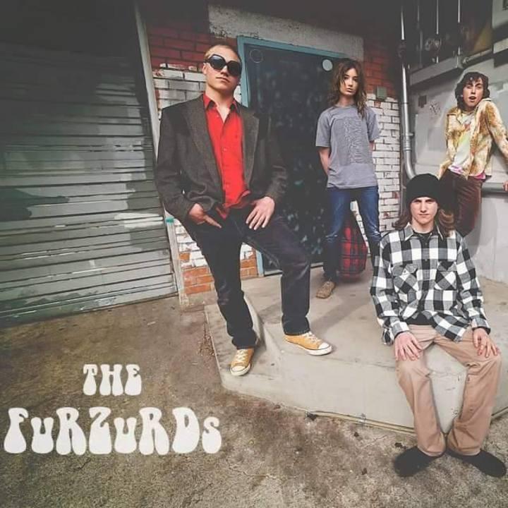 The Furzurds Tour Dates