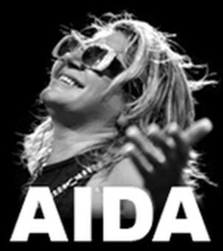 Aida Cooper Tour Dates