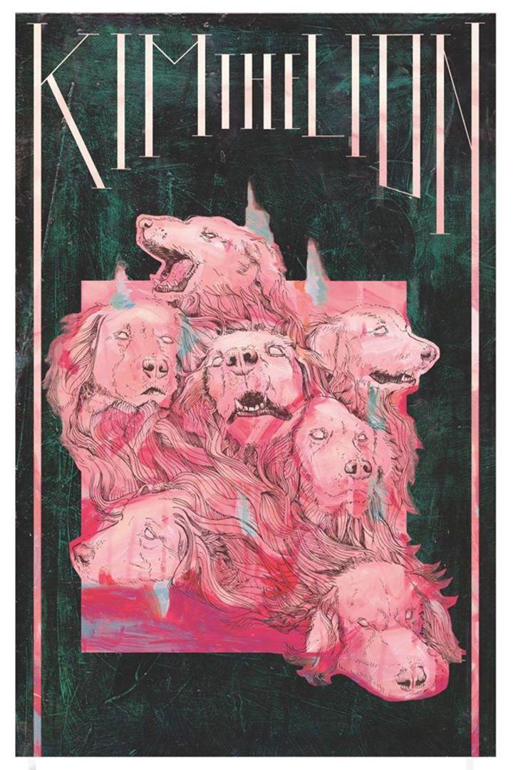 Kim the Lion Tour Dates