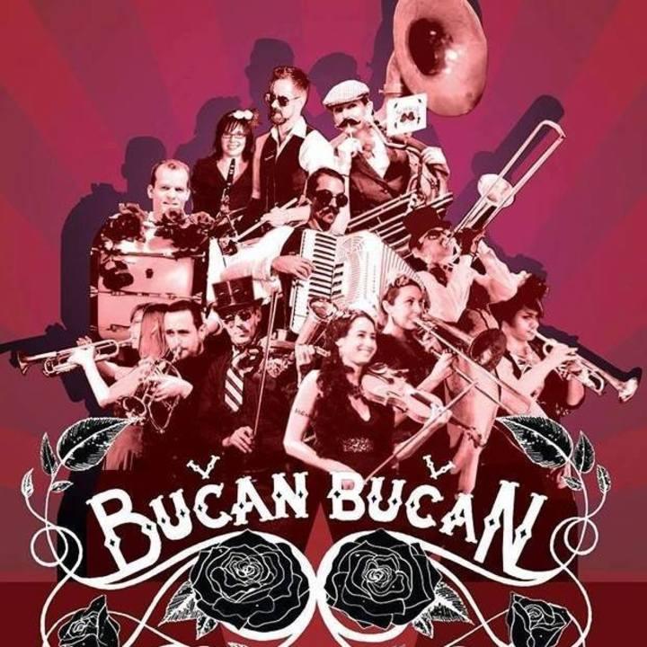 Bučan Bučan Tour Dates