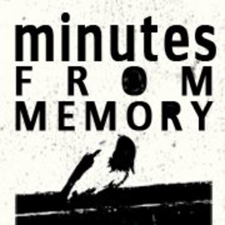 Minutes From Memory Tour Dates
