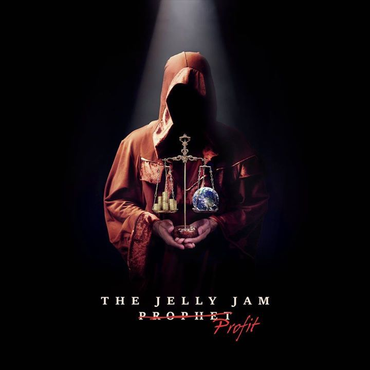 The Jelly Jam @ Regent Theatre - Arlington, MA
