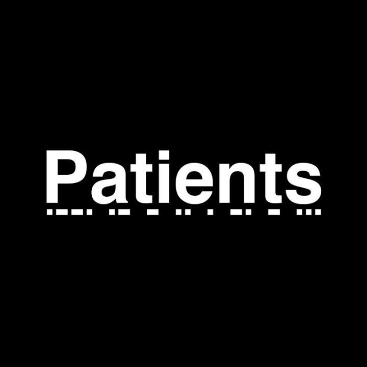 Patients Tour Dates