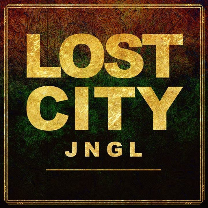 Lost City Tour Dates