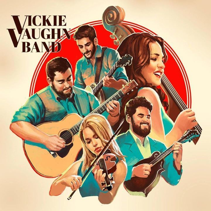 Vickie Vaughn Band Tour Dates