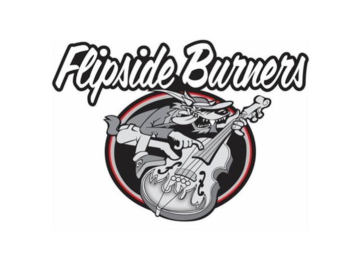 Flipside Burners @ Flipside Burners at El Cajon Elks Lodge 1812 - El Cajon, CA