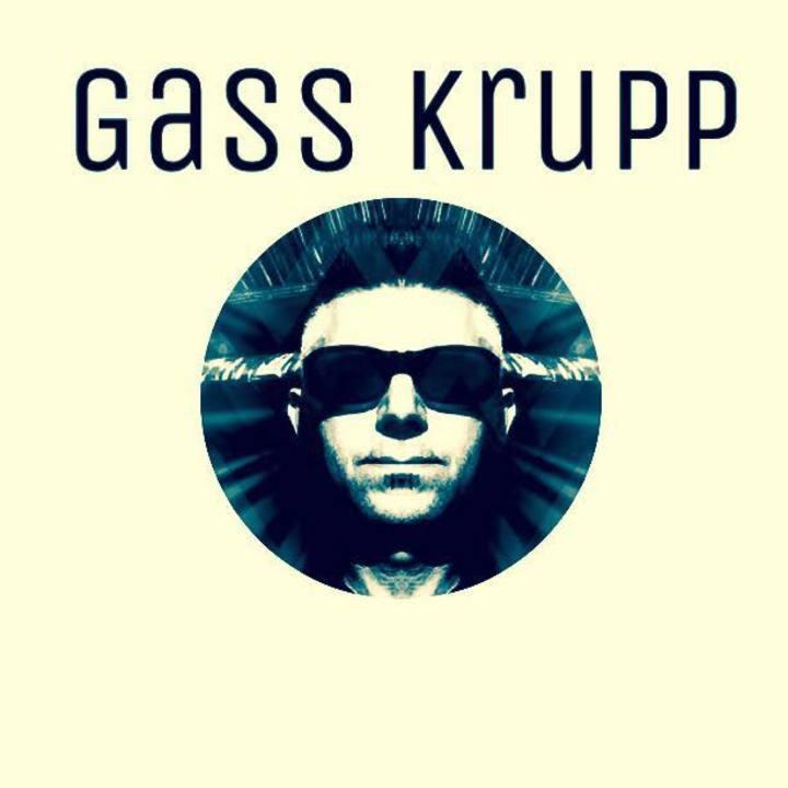 gass krupp Tour Dates