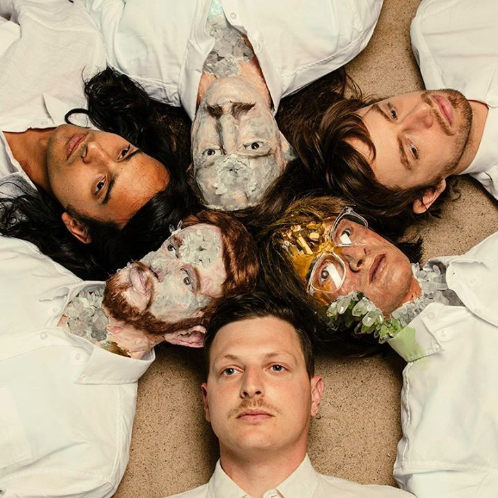 Yeasayer Tour Dates