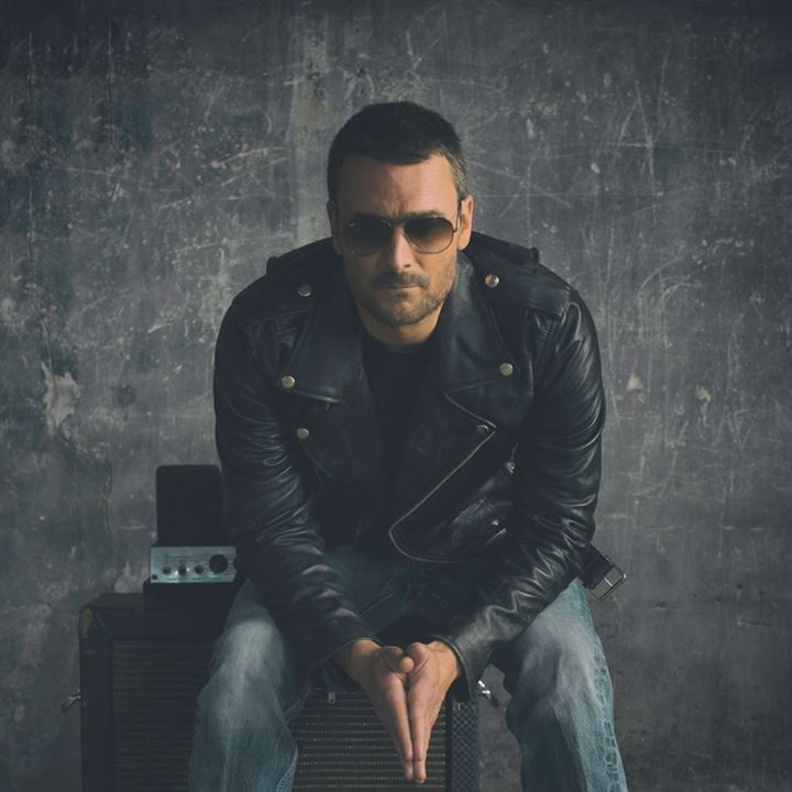 Eric Church @ Scotiabank Saddledome - Calgary, Canada
