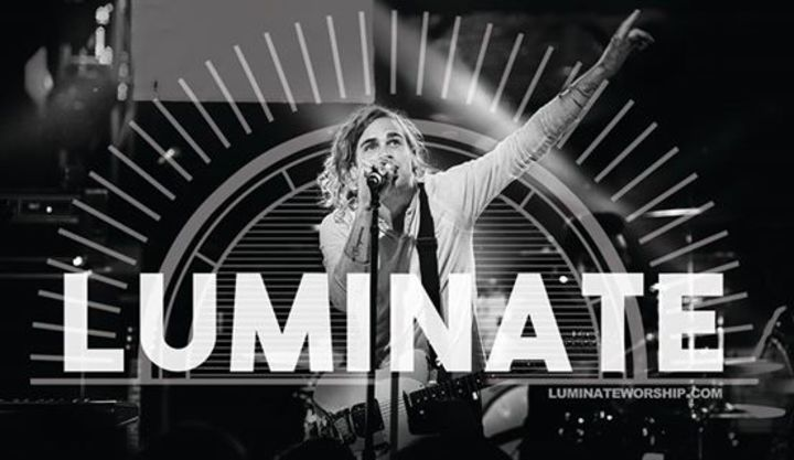 Luminate Tour Dates