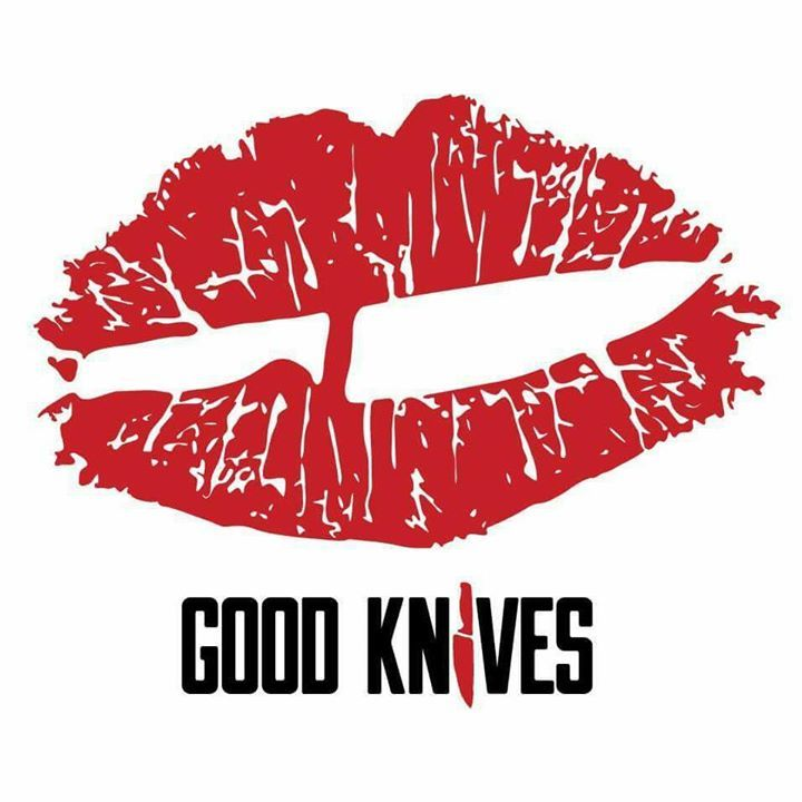 Good Knives Tour Dates