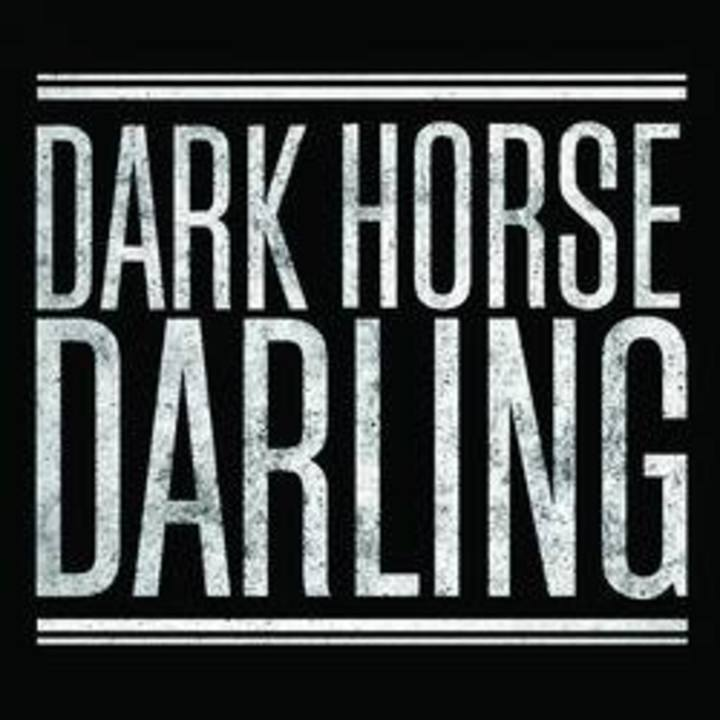 Dark Horse Darling Tour Dates