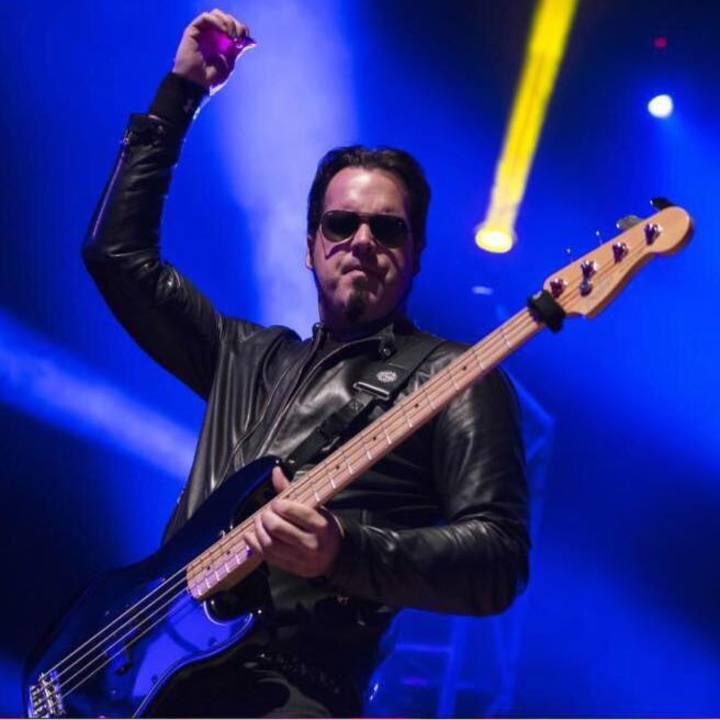 Mark Damon Tour Dates