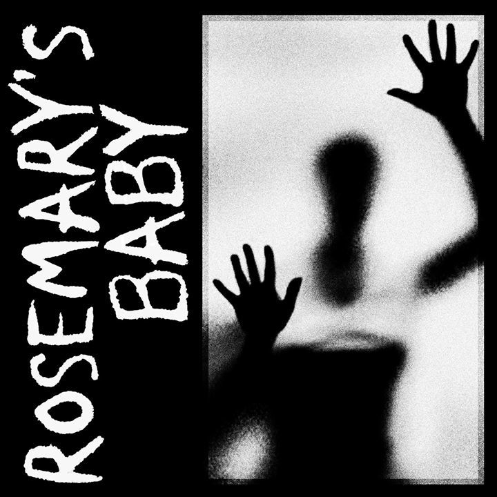 Rosemary's baby Tour Dates